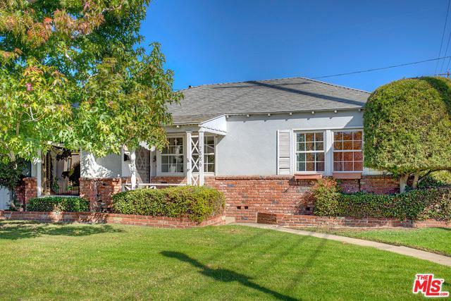 7886 Bleriot Avenue, Westchester, CA 90045 (MLS #18392696) :: Hacienda Group Inc