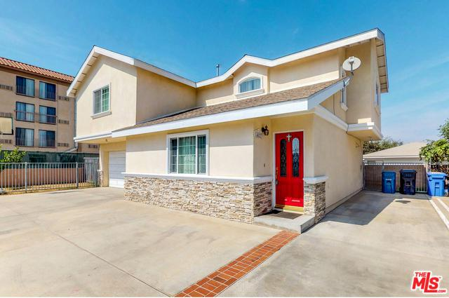 14823 Larch Avenue, Lawndale, CA 90260 (MLS #18392708) :: Hacienda Group Inc