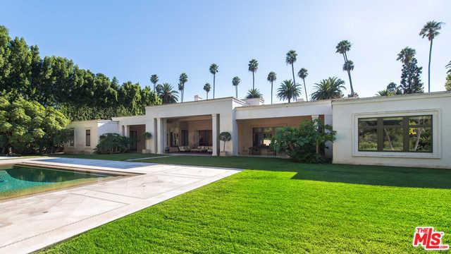 922 Benedict Canyon Drive, Beverly Hills, CA 90210 (MLS #18392830) :: Deirdre Coit and Associates