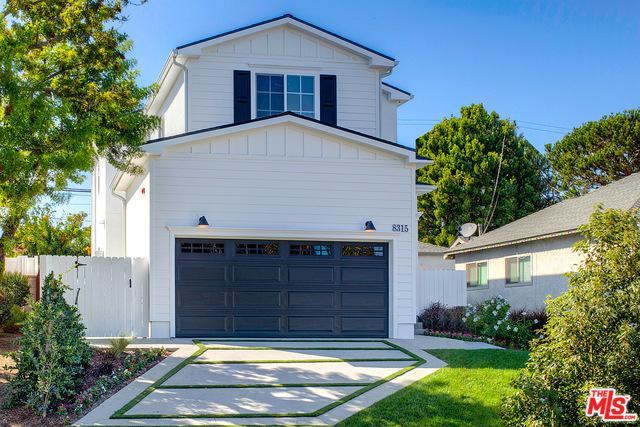 8315 Regis Way, Westchester, CA 90045 (MLS #18393128) :: Hacienda Group Inc