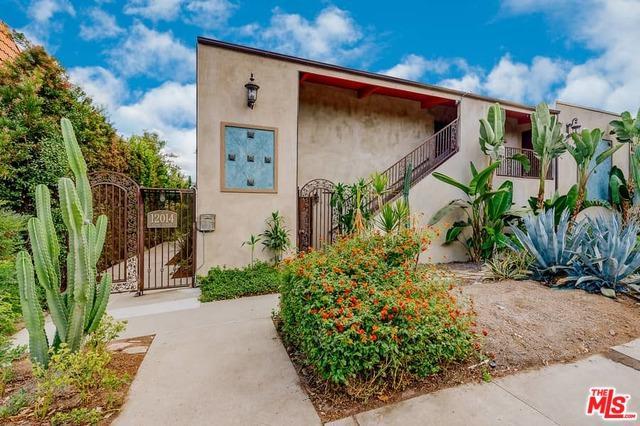 12014 Kling Street #21, Valley Village, CA 91607 (MLS #18393142) :: Deirdre Coit and Associates