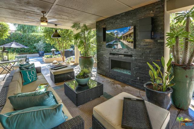 51 Sierra Madre Way, Rancho Mirage, CA 92270 (MLS #18393162PS) :: Brad Schmett Real Estate Group