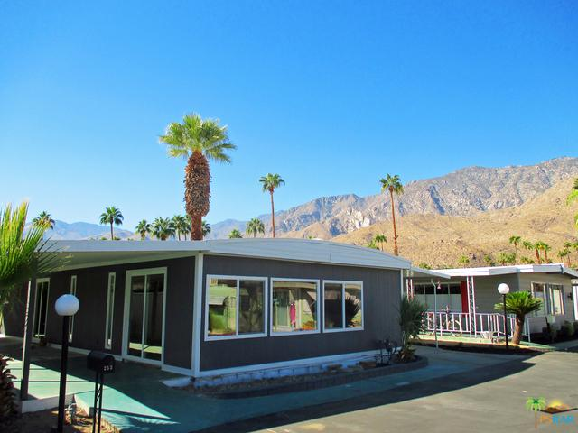 253 Suez Street, Palm Springs, CA 92264 (MLS #18393294PS) :: Hacienda Group Inc