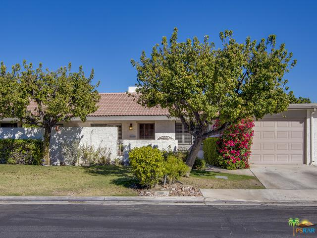 2244 Sunshine Way, Palm Springs, CA 92264 (MLS #18393428PS) :: Brad Schmett Real Estate Group