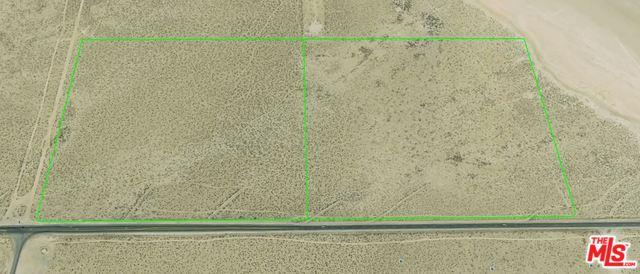0 High Rd, Lucerne Valley, CA 92356 (MLS #18393478) :: Hacienda Group Inc