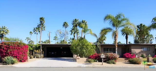 640 E Ocotillo Avenue, Palm Springs, CA 92264 (MLS #18393482PS) :: Brad Schmett Real Estate Group