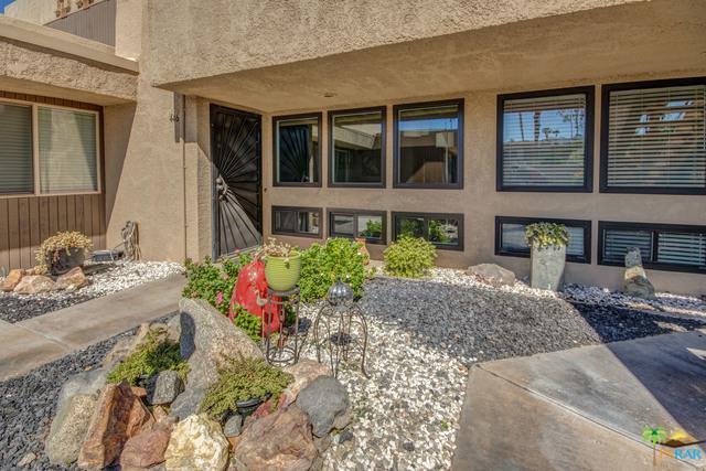 446 Bradshaw Lane #39, Palm Springs, CA 92262 (MLS #18393780PS) :: Brad Schmett Real Estate Group