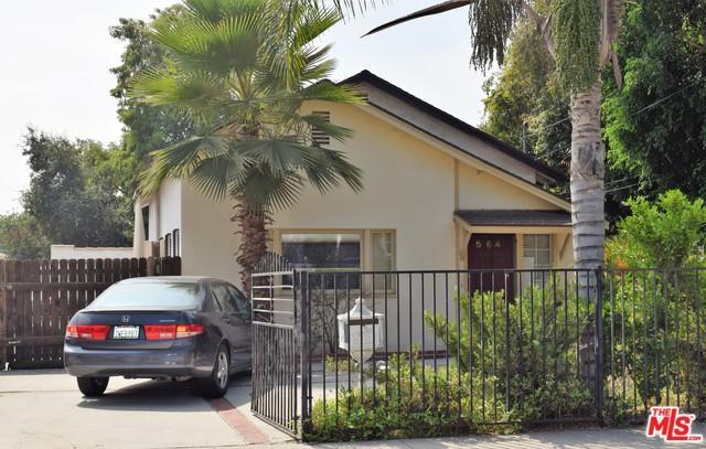 564 W Montana Street, Pasadena, CA 91103 (MLS #18393840) :: Deirdre Coit and Associates