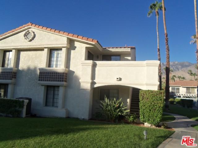 2701 E Mesquite Avenue S84, Palm Springs, CA 92264 (MLS #18393862) :: Deirdre Coit and Associates