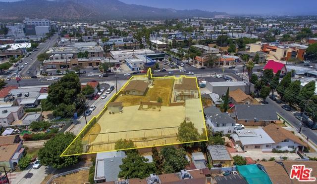 1316 S Glendale Avenue, Glendale, CA 91205 (MLS #18393898) :: Deirdre Coit and Associates