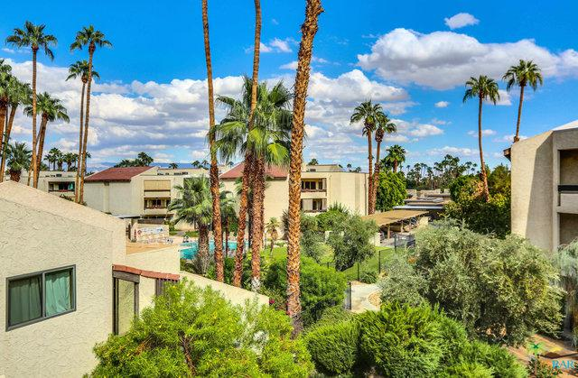1500 S Camino Real 302A, Palm Springs, CA 92264 (MLS #18393980PS) :: Deirdre Coit and Associates