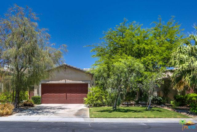 1092 Vista Sol, Palm Springs, CA 92262 (MLS #18394108PS) :: Brad Schmett Real Estate Group