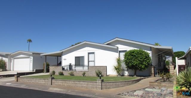 39463 White Canyon Drive, Palm Desert, CA 92260 (MLS #18394112PS) :: Hacienda Group Inc