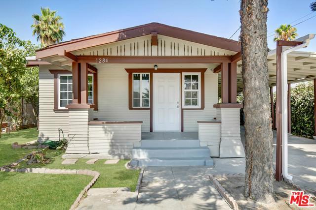 1284 Walnut Street, San Bernardino (City), CA 92410 (MLS #18394126) :: Team Wasserman