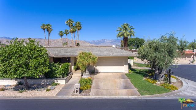 14 Colgate Drive, Rancho Mirage, CA 92270 (MLS #18394136PS) :: Deirdre Coit and Associates