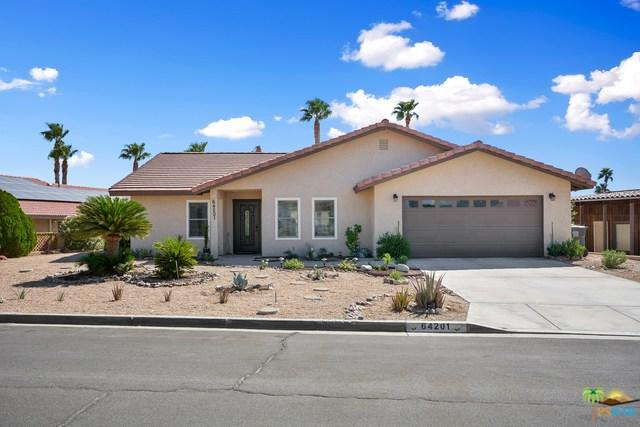 64201 Doral Drive, Desert Hot Springs, CA 92240 (MLS #18394154PS) :: Brad Schmett Real Estate Group