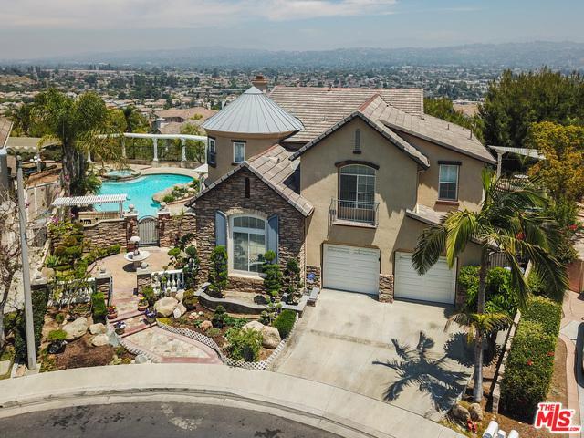 2040 S Nelson Court, La Habra, CA 90631 (MLS #18394276) :: Team Wasserman