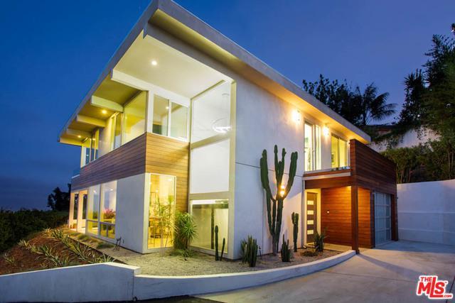 9885 Beverly Grove Drive, Beverly Hills, CA 90210 (MLS #18394386) :: Team Wasserman