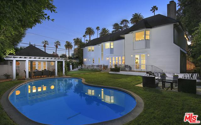 506 N Bedford Drive, Beverly Hills, CA 90210 (MLS #18394400) :: Deirdre Coit and Associates