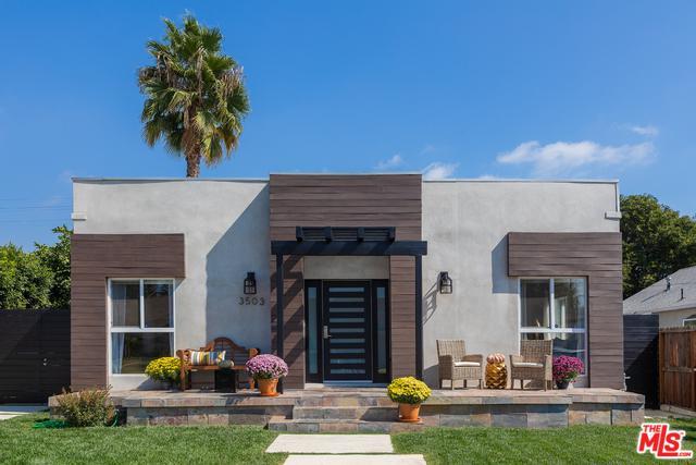 3503 Larga Avenue, Los Angeles (City), CA 90039 (MLS #18394502) :: Deirdre Coit and Associates
