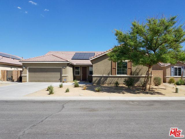 43616 Pettirosso Street, Indio, CA 92203 (MLS #18394560) :: Brad Schmett Real Estate Group