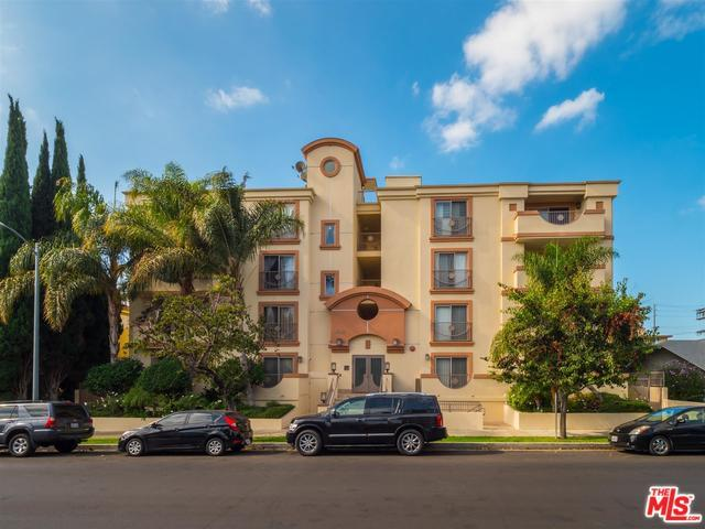 1621 Barry Avenue #305, Los Angeles (City), CA 90025 (MLS #18394588) :: Hacienda Group Inc