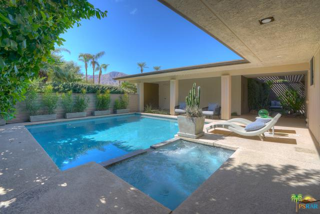 10 Duke Drive, Rancho Mirage, CA 92270 (MLS #18394646PS) :: Brad Schmett Real Estate Group