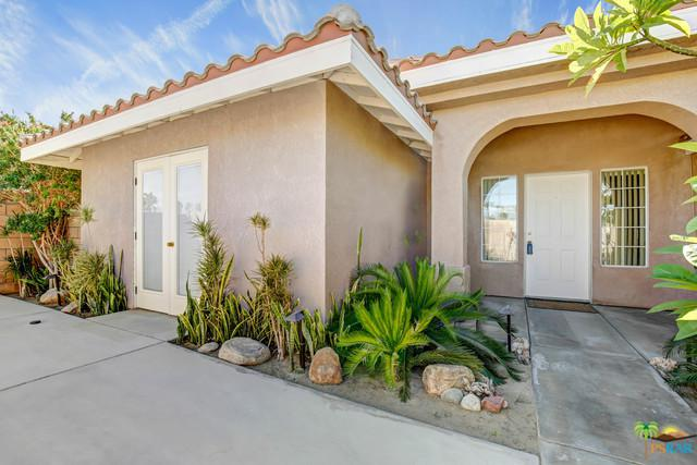 67815 Paletero Road, Cathedral City, CA 92234 (MLS #18394686PS) :: Brad Schmett Real Estate Group