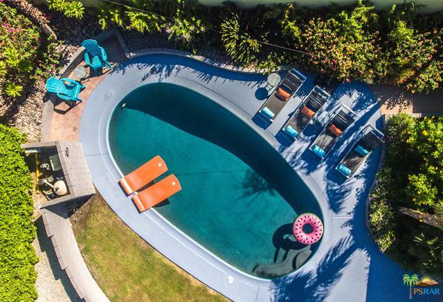 1150 E Adobe Way, Palm Springs, CA 92262 (MLS #18394690PS) :: Brad Schmett Real Estate Group
