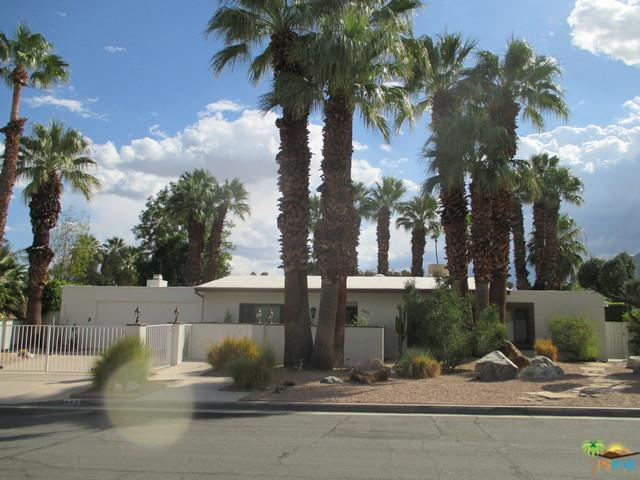 663 E Chia Road, Palm Springs, CA 92262 (MLS #18394752PS) :: Brad Schmett Real Estate Group