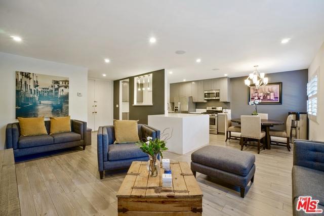 10707 Camarillo Street #112, North Hollywood, CA 91602 (MLS #18394764) :: Team Wasserman