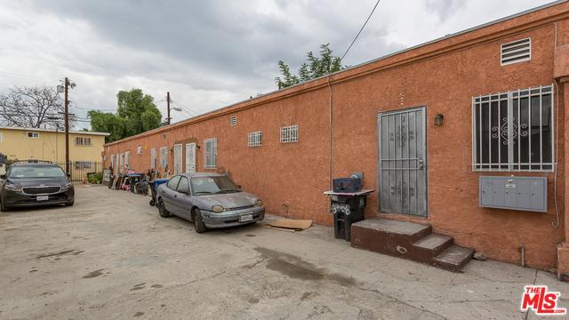 8758 Avalon, Los Angeles (City), CA 90003 (MLS #18394772) :: Deirdre Coit and Associates