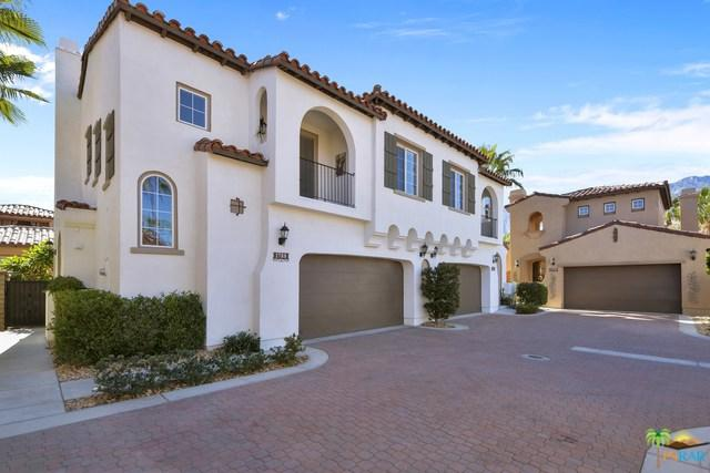 1788 Zafiro Court, Palm Springs, CA 92264 (MLS #18394908PS) :: Brad Schmett Real Estate Group