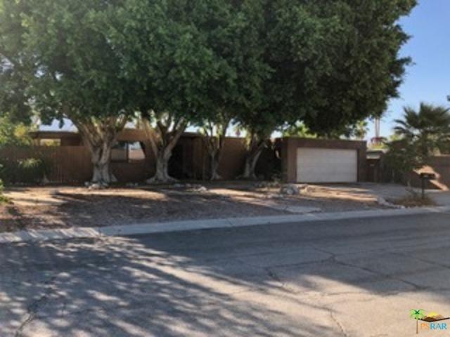 1855 N Los Alamos Road, Palm Springs, CA 92262 (MLS #18394916PS) :: Brad Schmett Real Estate Group