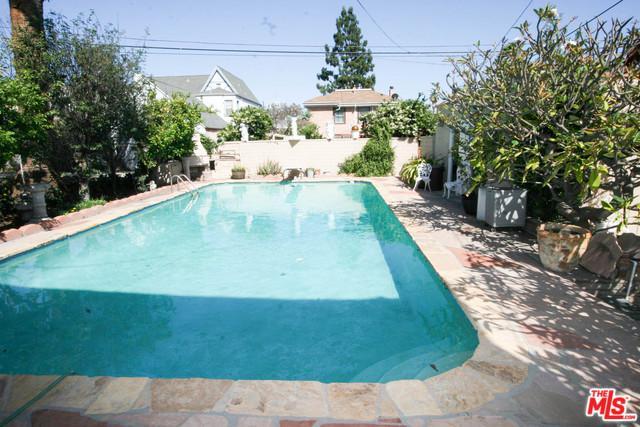 2208 Wellington Road, Los Angeles (City), CA 90016 (MLS #18394918) :: Hacienda Group Inc