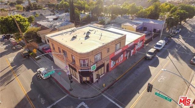 4292 Union Pacific Avenue, Los Angeles (City), CA 90023 (MLS #18394938) :: Deirdre Coit and Associates