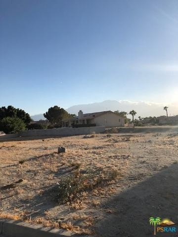 0 Brookline Avenue, Desert Hot Springs, CA 92240 (MLS #18394950PS) :: Deirdre Coit and Associates