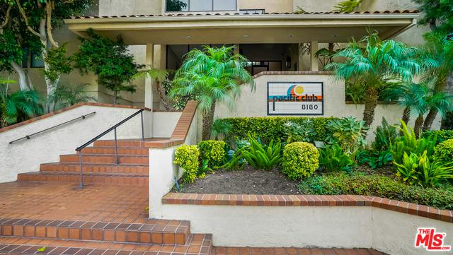 8180 Manitoba Street #253, Playa Del Rey, CA 90293 (MLS #18394982) :: Hacienda Group Inc