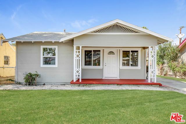 1936 Sepulveda Avenue, San Bernardino (City), CA 92404 (MLS #18394986) :: Team Wasserman