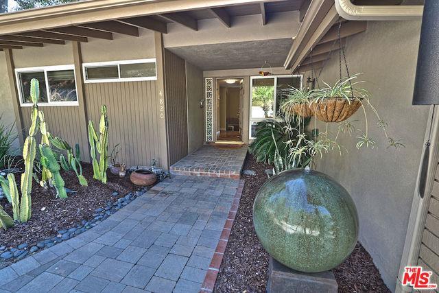 4820 Llano Drive, Woodland Hills, CA 91364 (MLS #18394994) :: Deirdre Coit and Associates