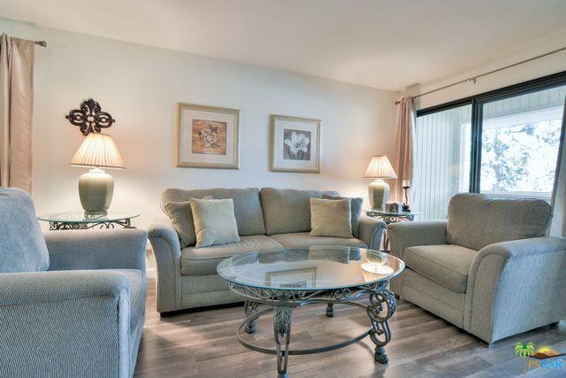 685 N Ashurst Court H200, Palm Springs, CA 92262 (MLS #18395006PS) :: Deirdre Coit and Associates