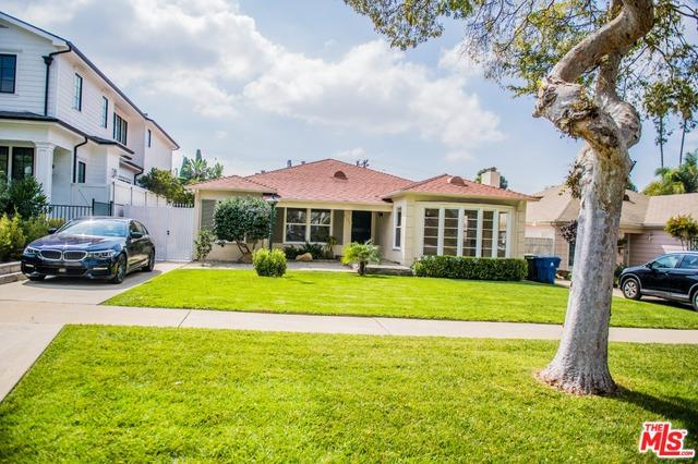 9136 Monte Mar Drive, Los Angeles (City), CA 90035 (MLS #18395060) :: Deirdre Coit and Associates