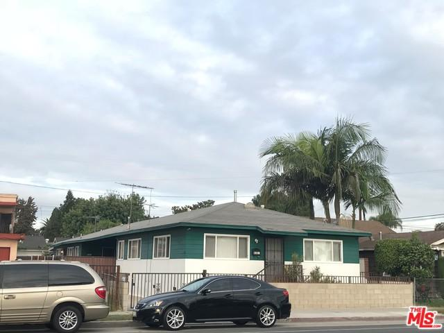 6485 Orange Avenue, Long Beach, CA 90805 (MLS #18395074) :: Deirdre Coit and Associates