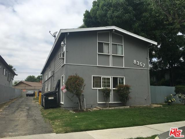 8357 Amigo Avenue, Northridge, CA 91324 (MLS #18395114) :: Hacienda Group Inc