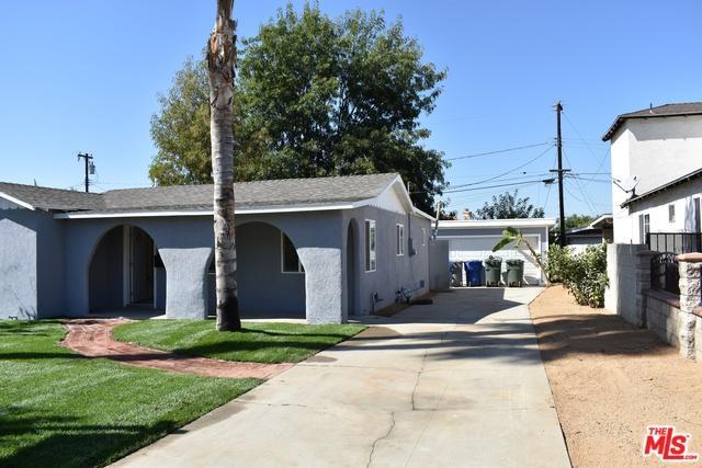 409 N Valencia Street, La Habra, CA 90631 (MLS #18395120) :: Team Wasserman