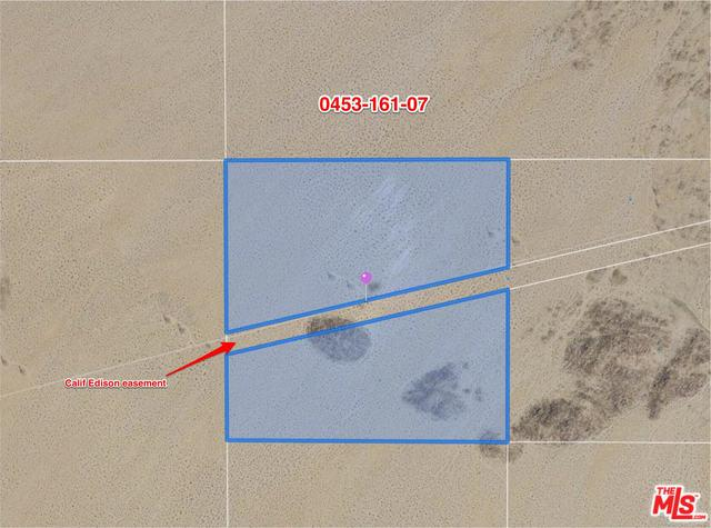 0 Herrod Road, Lucerne Valley, CA 92356 (MLS #18395184) :: Hacienda Group Inc