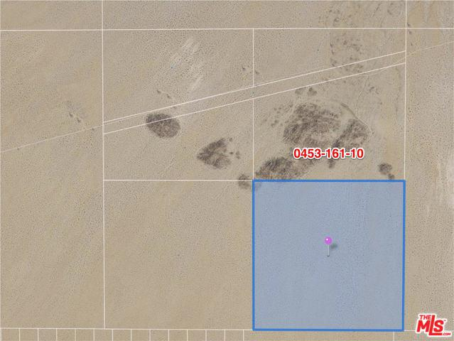 0 Herrod Road, Lucerne Valley, CA 92356 (MLS #18395194) :: Hacienda Group Inc