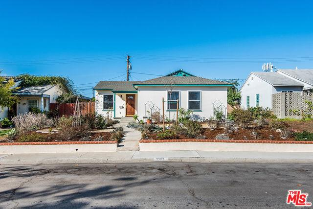 1121 E Acacia Avenue, El Segundo, CA 90245 (MLS #18395206) :: Deirdre Coit and Associates