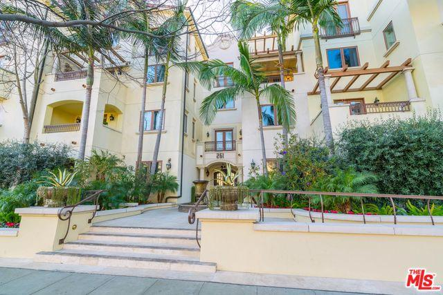 261 S Reeves Drive #101, Beverly Hills, CA 90212 (MLS #18395288) :: Deirdre Coit and Associates