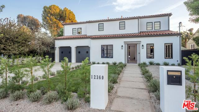 12360 Hesby Street, Valley Village, CA 91607 (MLS #18395296) :: Deirdre Coit and Associates